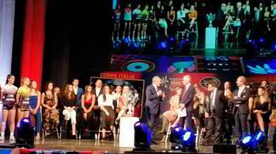 Igor Novara Volley, le foto della presentazione ufficiale
