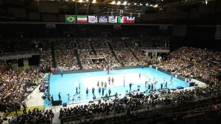 La Coppa Italia a febbraio all'Unipol Arena