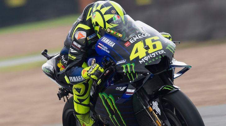 Gp Thailandia, Rossi: