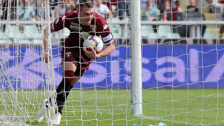 Diretta Torino-Napoli ore 18: come vederla in tv e formazioni ufficiali