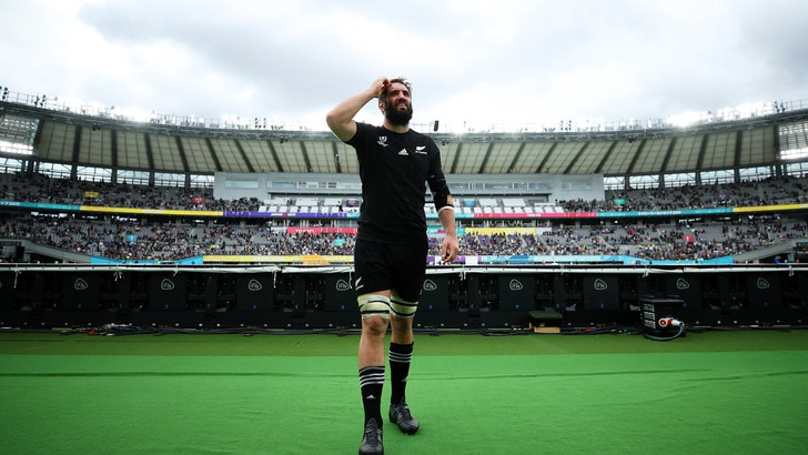 Mondiali di rugby, Nuova Zelanda a valanga sulla Namibia: 71-9