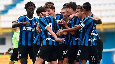 L'Inter Primavera batte 5-1 la Juve: terzo ko consecutivo per i bianconeri
