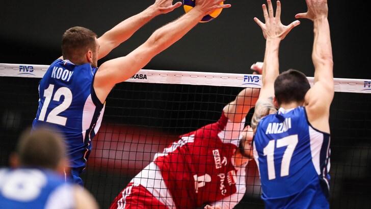 World Cup: la Polonia è più forte, l'Italia si arrende
