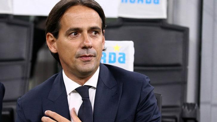 """Lazio, Inzaghi: """"Correa? I rigori li sbaglia chi li calcia"""