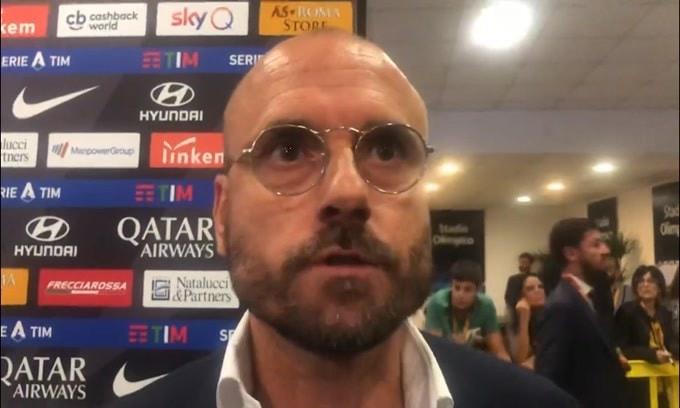 """Petrachi infuriato: """"Dall'arbitro Massa atteggiamento indisponente"""""""