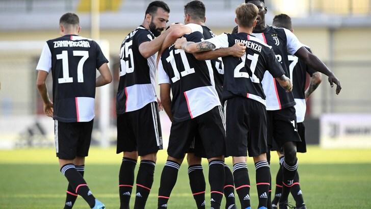 Serie C, che Juve U23! 2-1 in rimonta al Renate. Piacenza e Reggiana ko
