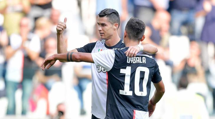 Inter-Juve, la formazione ufficiale di Sarri