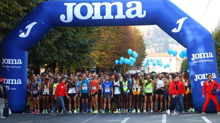 Domenica si corre al T-Fast Day di Torino