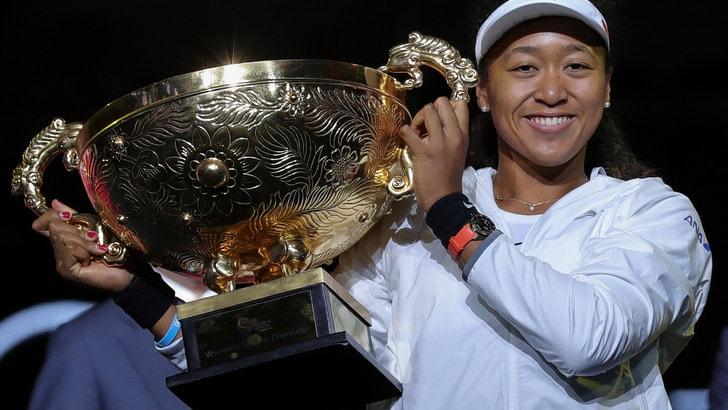 Ranking Wta: Osaka supera Svitolina e torna sul podio. Barty sempre più prima
