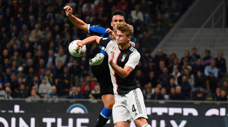 Inter-Juve, la moviola: Rocchi ammonisce poco