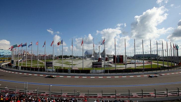 F1, ufficializzato il calendario del 2020