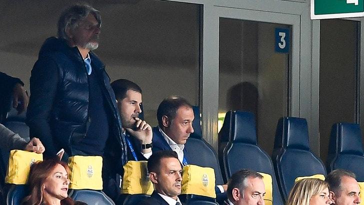 Cessione Sampdoria, il club puntualizza: