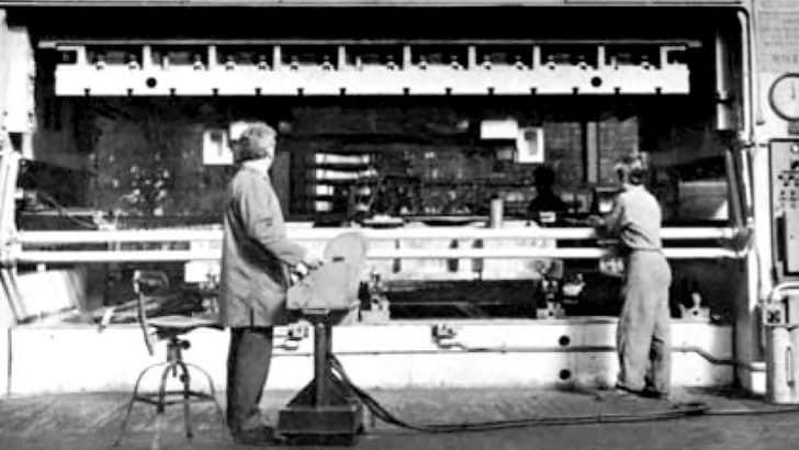 Citroën, il 7 ottobre 1969 nasce la DS numero 1 milione