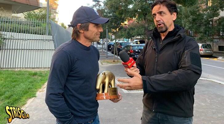 """Conte, Tapiro dopo Inter-Juve: """"Non cerco vendette"""""""