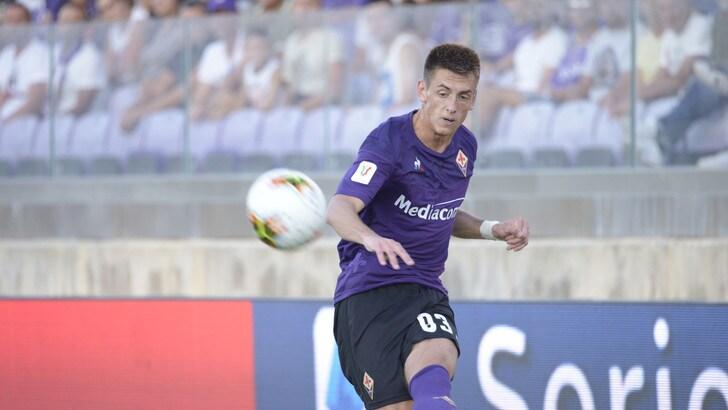 Fiorentina, operazione al naso per Terzic