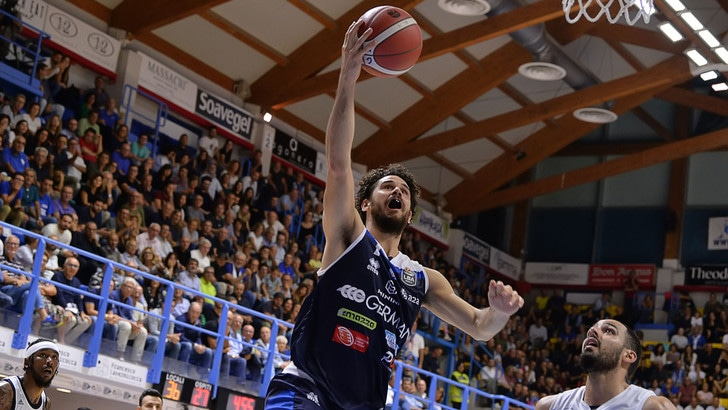 Brescia si ferma in Eurocup. In Catalogna finisce 81-68 per la Joventut