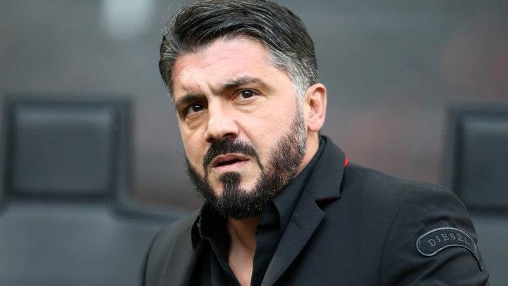 Panchina Sampdoria: ora Ferrero vuole Gattuso a tutti i costi