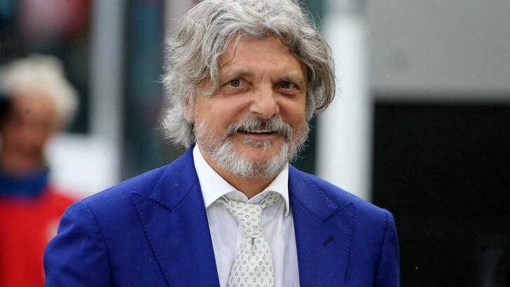 Sampdoria, Ferrero punge Gattuso: