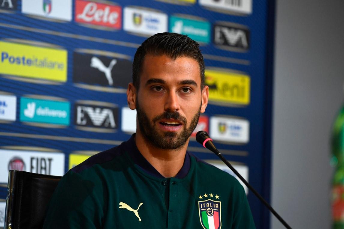"""Spinazzola: """"Juve e Inter hanno qualcosa in più ma la Roma è lì"""""""