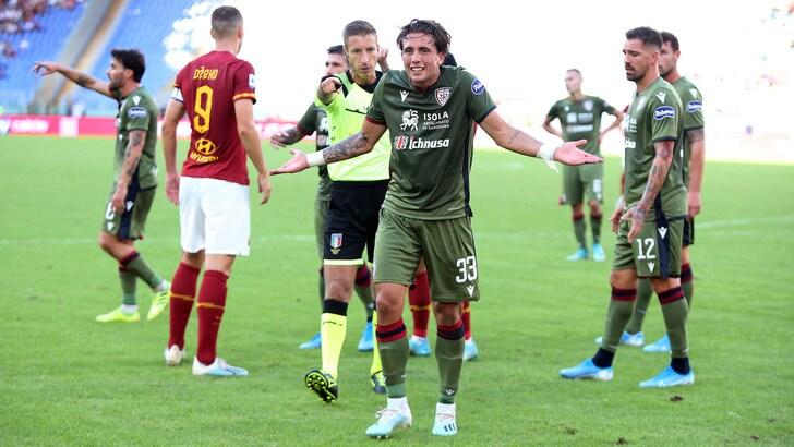 """Raiola: """"Luca Pellegrini ha provocato gli ex compagni? Fake news"""""""
