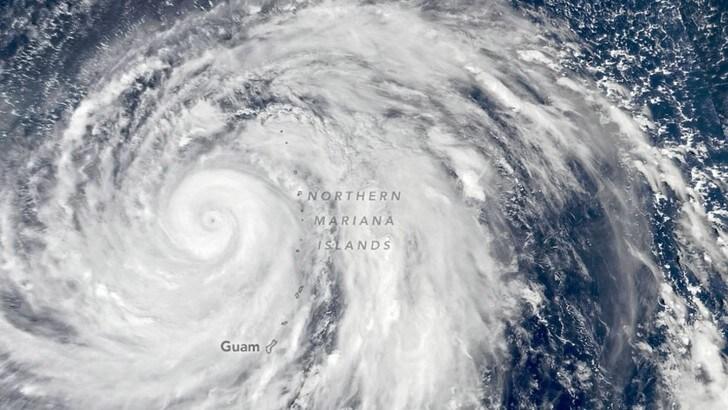 Mondiali di rugby, Inghilterra-Francia a rischio annullamento per il tifone Hagibis