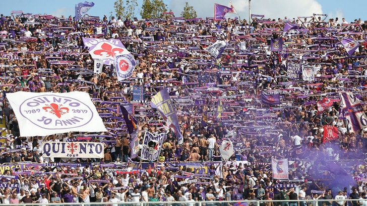 Fiorentina, l'appello per il restauro del Franchi:
