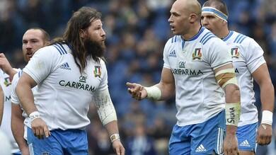 Italia-Nuova Zelanda annullata per il tifone Hagibis: clamoroso ai Mondiali di rugby!