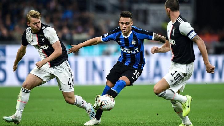 Inter, Lautaro Martinez:
