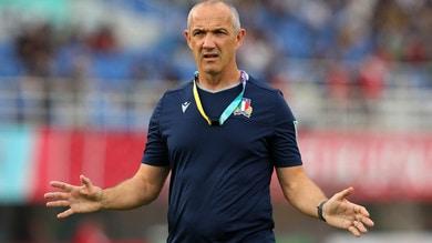 Italia, O'Shea: