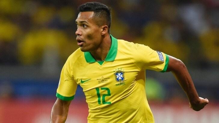 Brasile-Senegal 1-1: Alex Sandro in campo per 79'