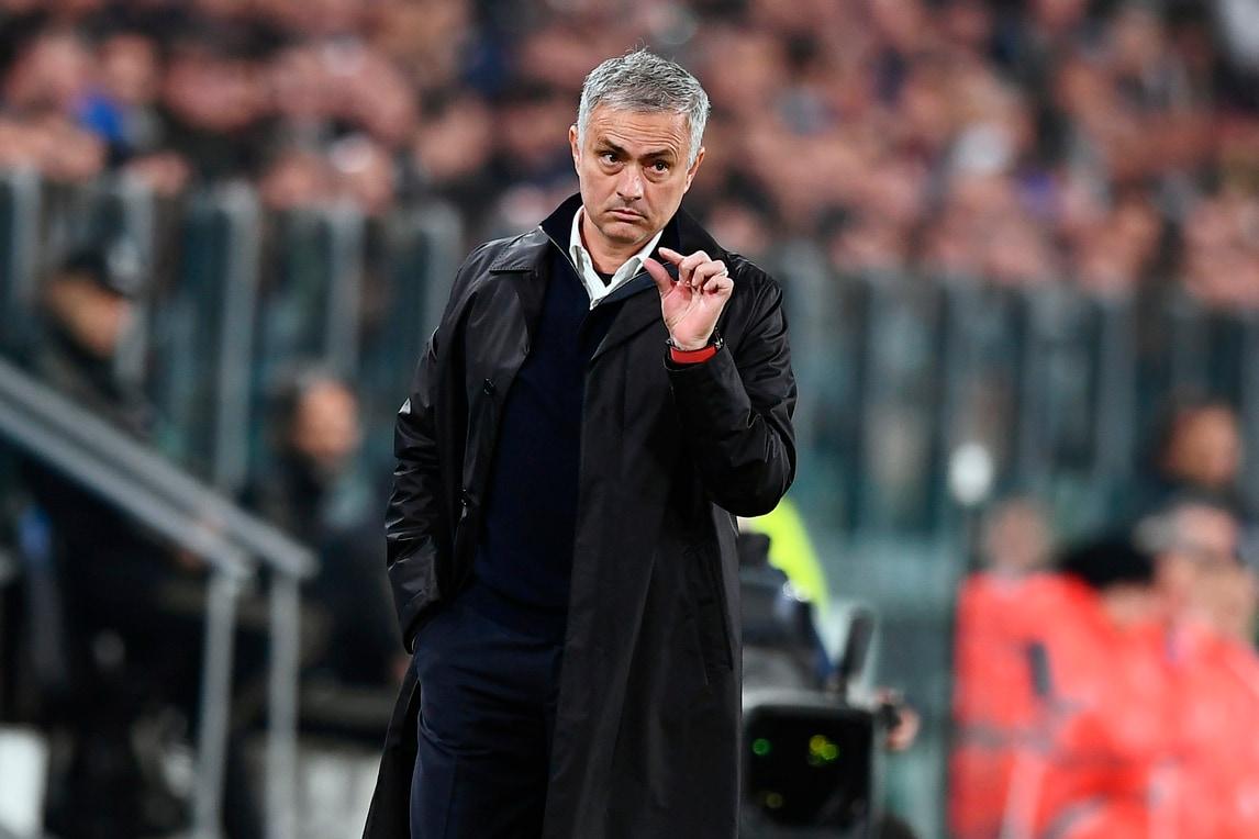 """Lione, Aulas: """"Volevo Mourinho ma ha già scelto un'altra squadra"""""""