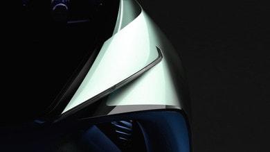 Lexus, a Tokyo elettricità compatta e di lusso