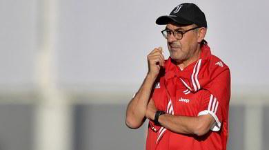 Juventus, Sarri ritrova Higuain