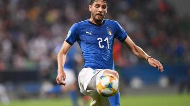 Diretta Irlanda-Italia Under 21 ore 21.05: come vederla in tv e formazioni ufficiali