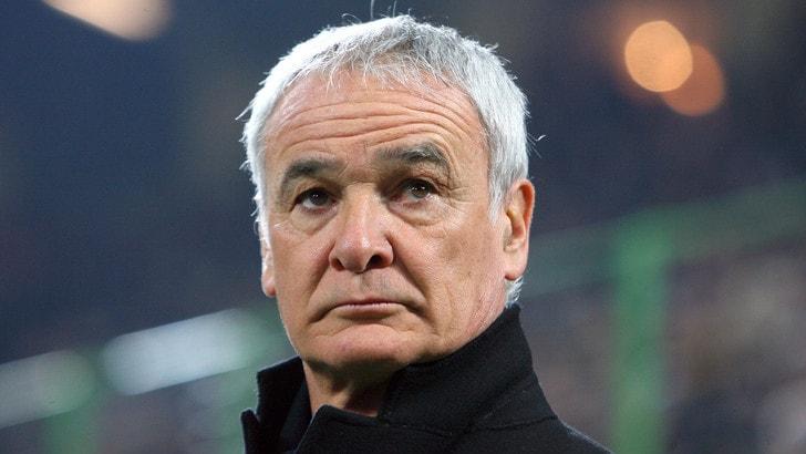 Sampdoria vicina a Ranieri: si lavora all'intesa sul contratto