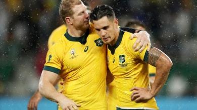 Mondiali, terzo successo per l'Australia: Georgia ko
