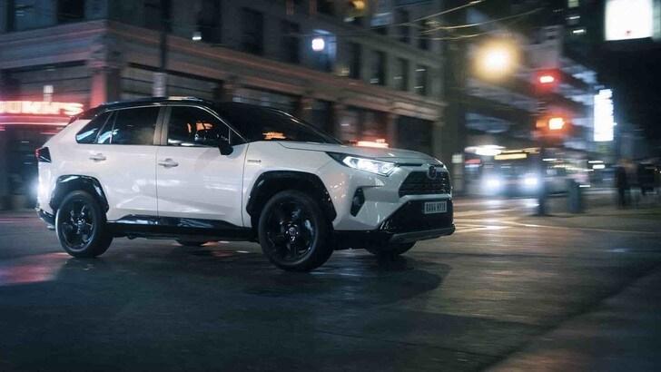 Nuova Toyota Mirai, la nuova generazione a Tokyo
