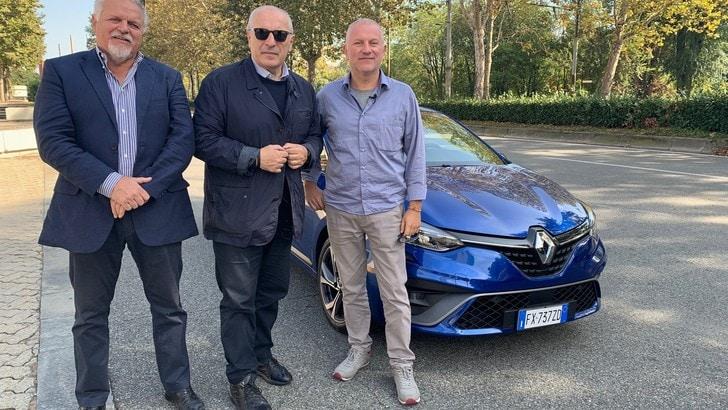 Test Drive Experience: la nuova Renault Clio alla prova della community di Tuttosport