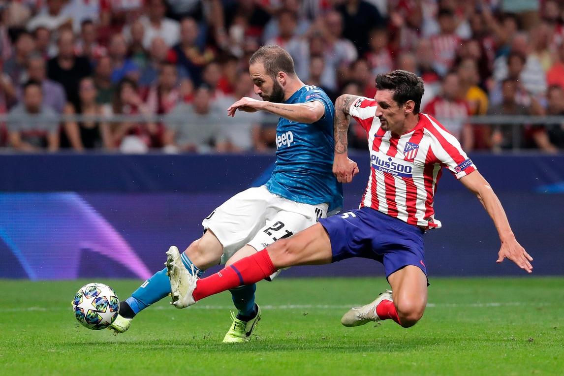 Atletico Madrid, infortunio Savic in nazionale: Juve a rischio?