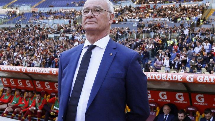 Sampdoria, due compiti per Ranieri: salvezza e patrimonio