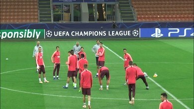 Inter e Juve pensano a Rakitic del Barcellona