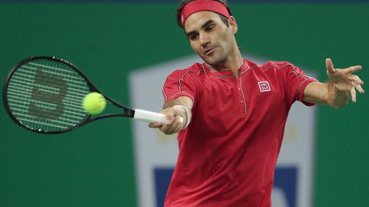 Federer, addio 2020: altra operazione al ginocchio