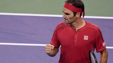 Tokyo, Federer ci sarà: