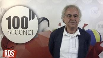 """I 100 secondi di Camillo Forte: """"CR7 sempre più Juve"""""""