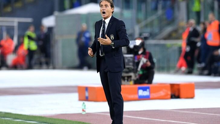 Diretta Liechtenstein-Italia ore 20.45: come vederla in tv e formazioni ufficiali