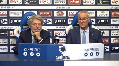 """Ranieri: """"Ritroviamo autostima"""""""