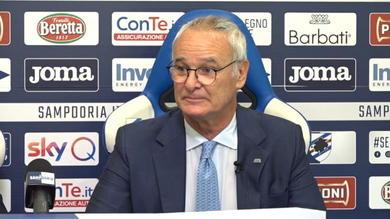 """Ranieri: """"Spero Di Francesco non mi odii"""""""