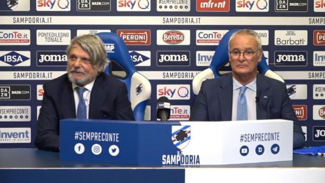 """Ferrero: """"Un errore convincere Di Francesco"""""""