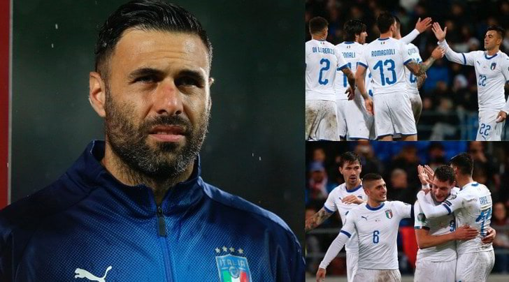 Liechtenstein-Italia, le pagelle degli Azzurri: Sirigu, 4 parate decisive