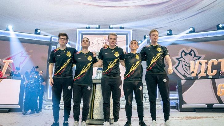 Worlds 2019 - Fuga SKT, ma l'Europa c'è